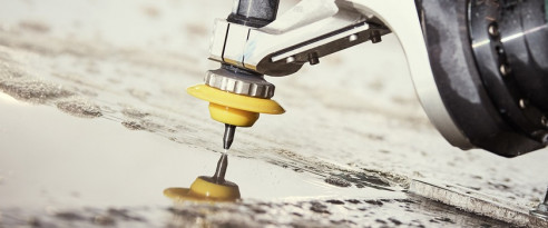 Advantages of Waterjet Shapecutting